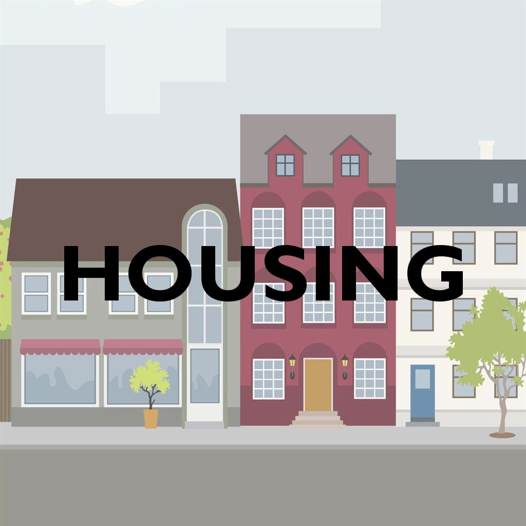 Housing Button v2