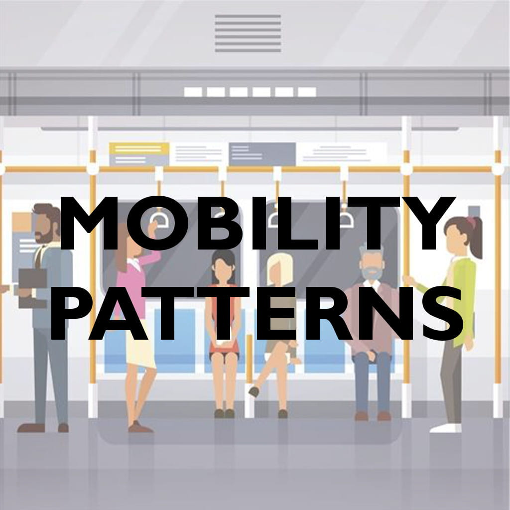 Mobility Patterns Button v2